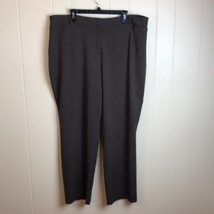 3/$27 212 Collection Curvy Fit Career Pants